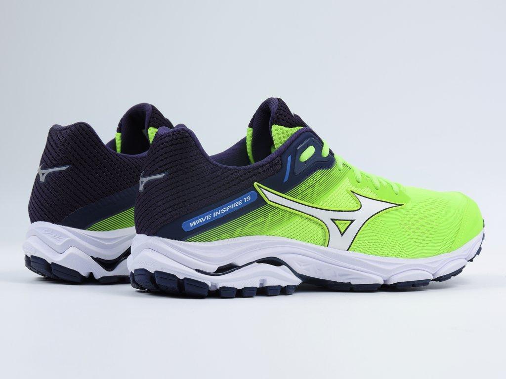 Buty do biegania Mizuno Wave Inspire 15