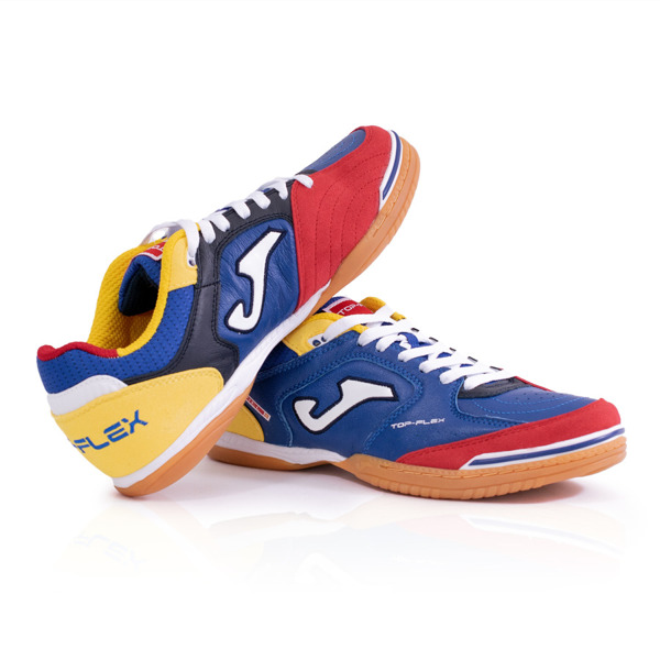 Buty halowe Joma Top Flex 804 Royal Indoor 2018 TOPW.804.IN