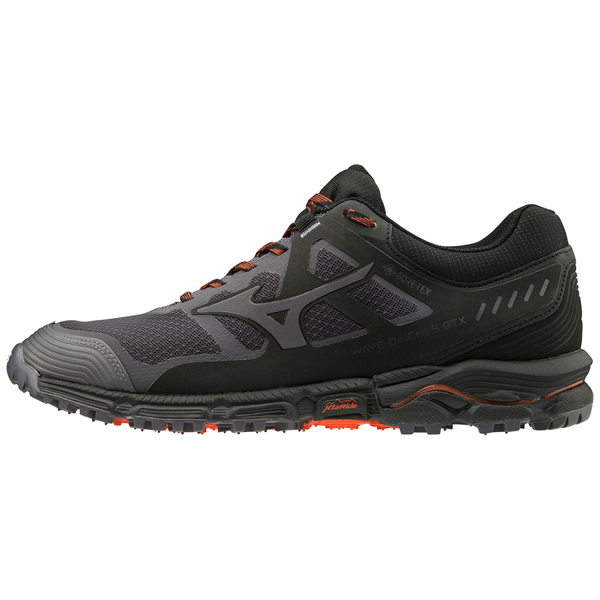 Buty trailowe do biegania Mizuno Wave Daichi 5 G-TX Gore-tex®