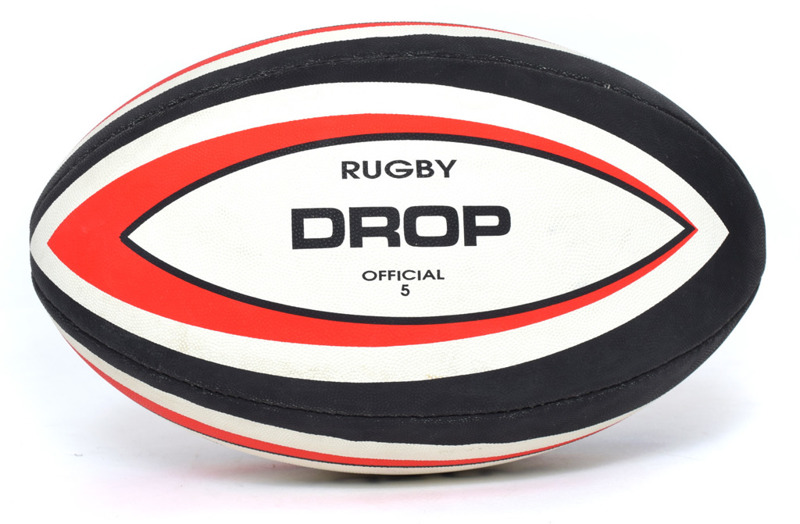 Piłka do rugby SMJ Sport Drop